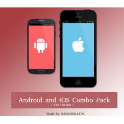 Combo Pack for Osclass App - Android and iOS App
