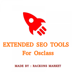 Extended SEO Tools