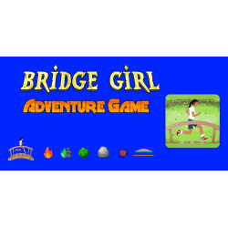 Bridge Girl Android Game App